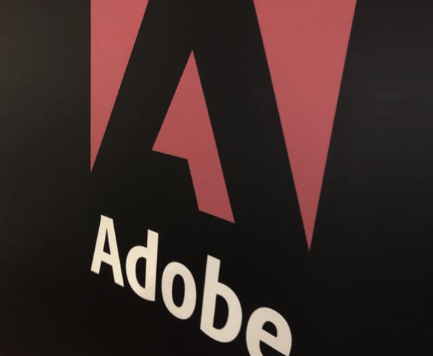 Adobe signage