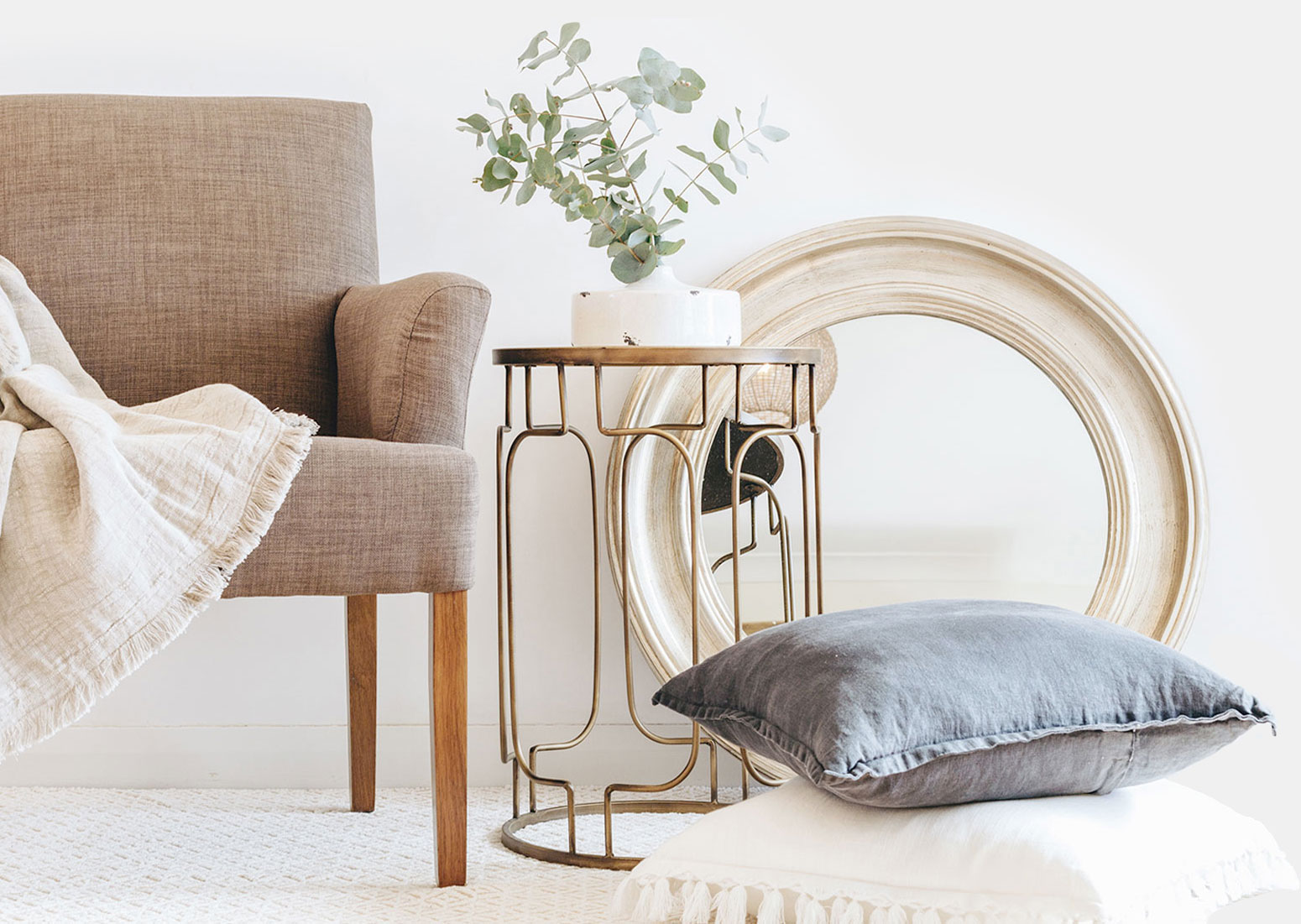 Shack Furniture Brand Image