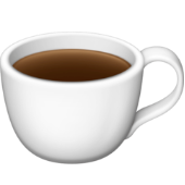 Hot Drink Emoji