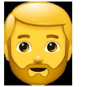 Male Emoji